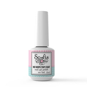 No Wipe Top Coat Somfis 15ml