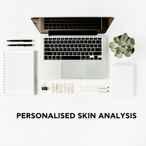Personalised Skin Analysis