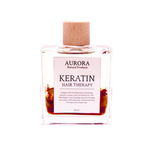 Aurora KERATIN HAIR THERAPY, 100ML