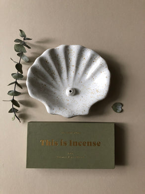 This Is Incense - Yamba shells Pack