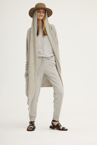 Jeronimo Cardi | Heather Grey