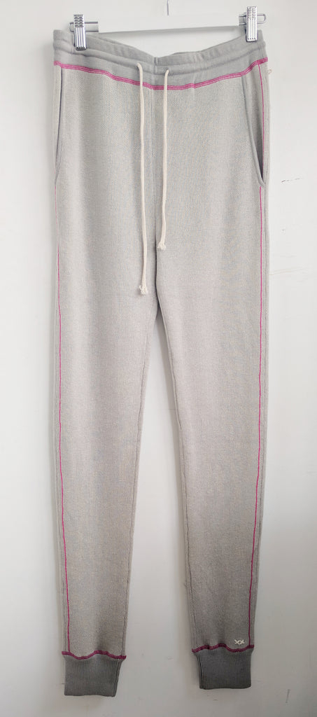 Relaxed Jogger Pant | Grey - EXCLUSIVE SAMPLE