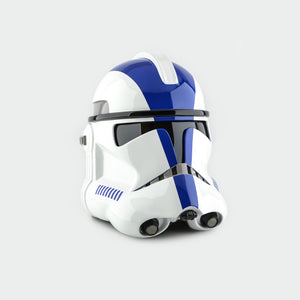 Bundle: Clone Trooper Ahsoka & 501 Legion Star Wars Helmets - Cyber Craft