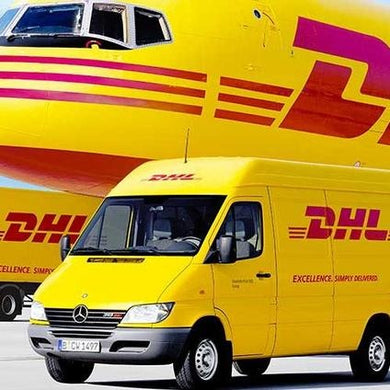 Express delivery by DHL - Cyber Craft