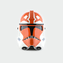 Load image into Gallery viewer, Ahsoka Clone Trooper Star Wars Helmet - Cyber Craft