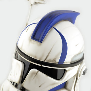 Arc Trooper Echo Star Wars Helmet