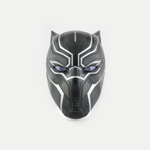 Black Panther Mask Cosplay Helmet - Cyber Craft