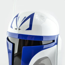 Load image into Gallery viewer, Boba Fett Commander Rex Helmet from Star Wars