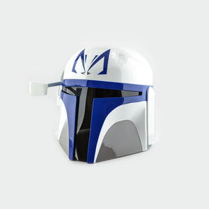 Boba Fett Commander Rex Helmet from Star Wars