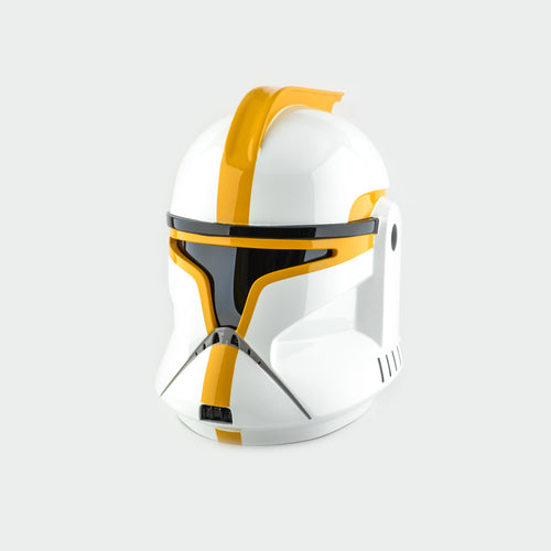 Clone Trooper Phase 1 Commander Star Wars Helmet - Cyber Craft