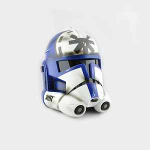 Jesse Clone Trooper Star Wars Helmet Clone Wars