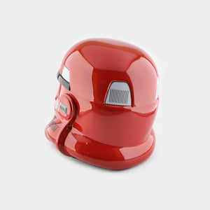 Star Wars Crimson Imperial Stormtrooper Helmet