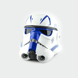 Star Wars Imperial Rex Stormtrooper Helmet Clean - Cyber Craft