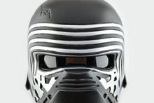 Load image into Gallery viewer, Kylo Ren Star Wars Helmet - Cyber Craft