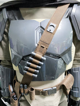 Load image into Gallery viewer, Star Wars Mandalorian Beskar Cosplay Suit - Cyber Craft