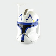 Load image into Gallery viewer, Captain Rex Clone Trooper Phase 1 Star Wars Helmet