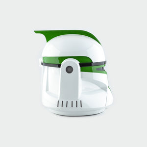 Clone Trooper Phase 1 Sergeant Star Wars Helmet