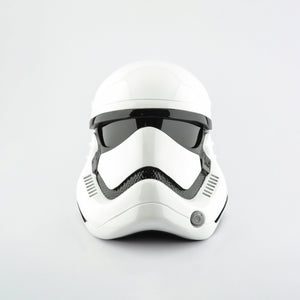 Star Wars First Order Stormtrooper Helmet