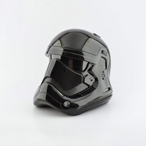 Star Wars Shadow First Order Stormtrooper Helmet - Cyber Craft