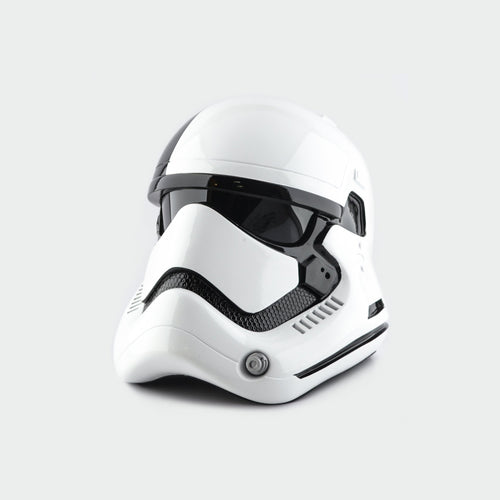 Star Wars Executioner First Order Stormtrooper Helmet - Cyber Craft