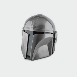 Bundle Mandalorian + Scout Trooper Helmet Star Wars