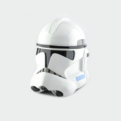 Star Wars Clone Trooper Phase 2 Helmet - Cyber Craft