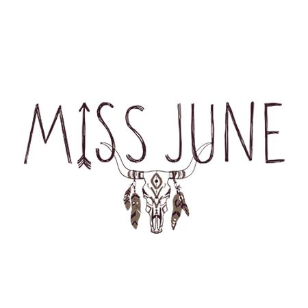 Miss June - Paris