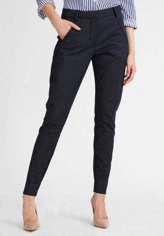 5 UNITS  Angelie 238 Black Pants 10224