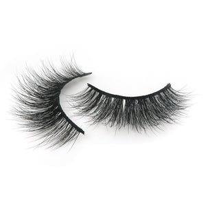 MY 3D LASHES BWOW001 - BWOW Cosmetics
