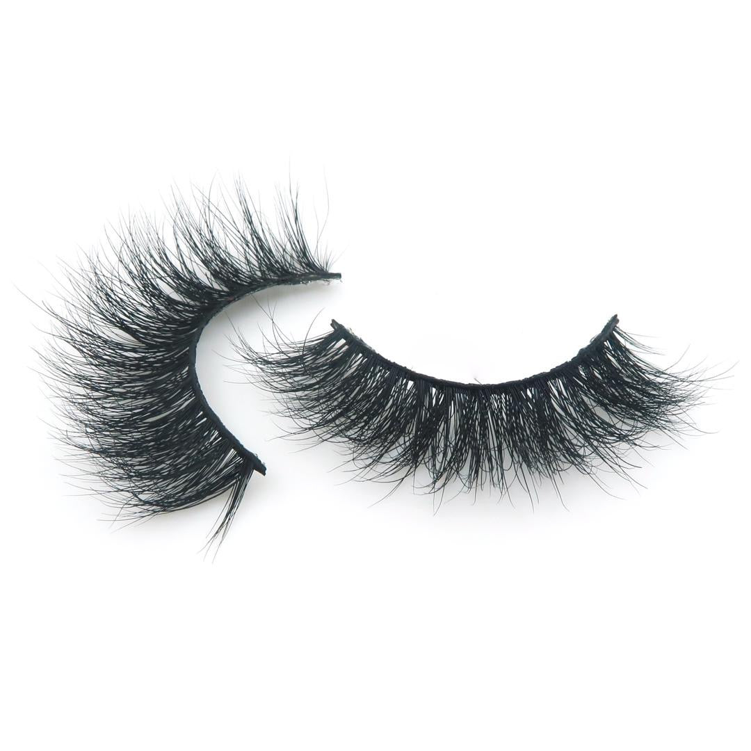 MY 3D LASHES BWOW002 - BWOW Cosmetics