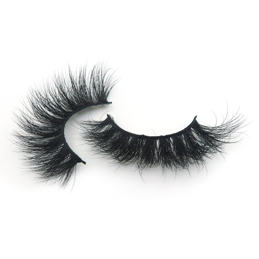 MY 3D LASHES BWOW003 - BWOW Cosmetics