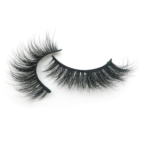 MY 3D LASHES BWOW005 - BWOW Cosmetics