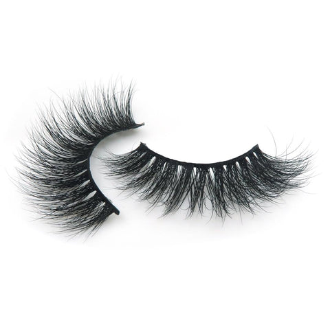 MY 3D LASHES BWOW007 - BWOW Cosmetics