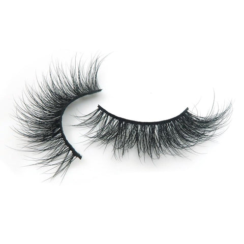 MY 3D LASHES BWOW008 - BWOW Cosmetics