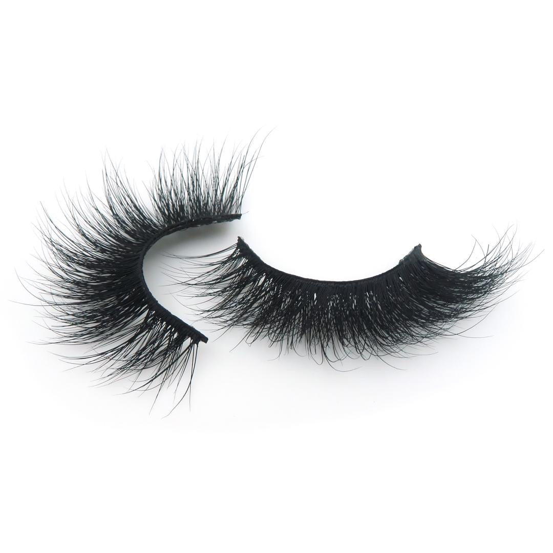 MY 3D LASHES BWOW009 - BWOW Cosmetics