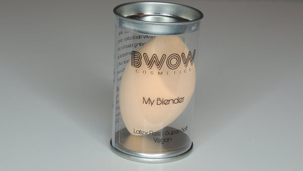 BWOW Blender Perfect Vegan - BWOW Cosmetics