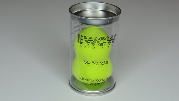 BWOW Blender Sculptured Vegan - BWOW Cosmetics