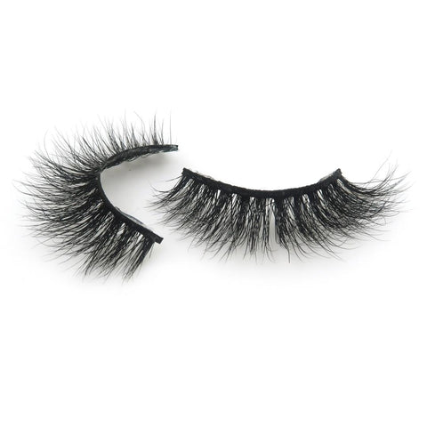 MY 5D LASHES BWOW011 - BWOW Cosmetics
