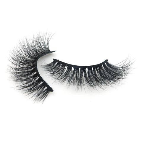 MY 5D LASHES BWOW012 - BWOW Cosmetics