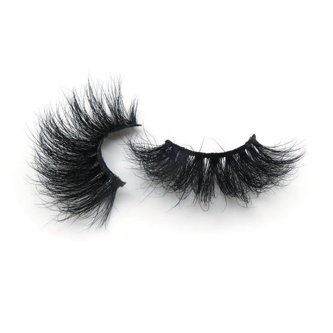MY 5D LASHES BWOW016 - BWOW Cosmetics