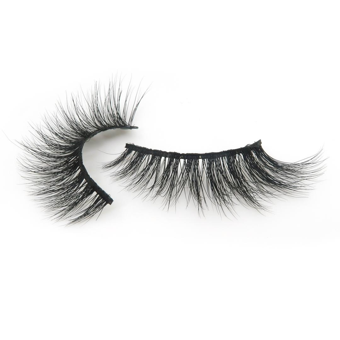 MY 5D LASHES BWOW017 - BWOW Cosmetics