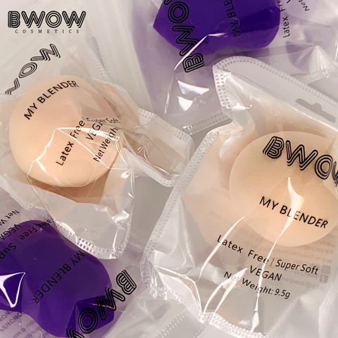 BWOW COMPLETE FACE BLENDER - BWOW Cosmetics