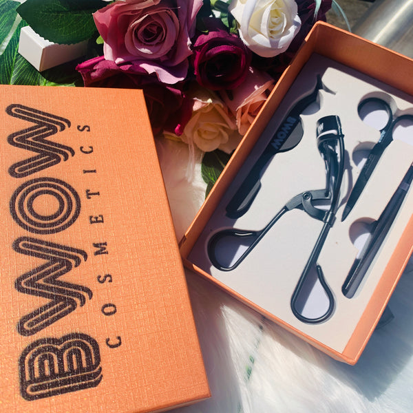 BWOW GIFT SET FOR EYES - BWOW Cosmetics