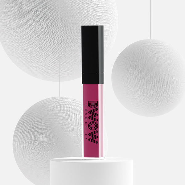 BWOW LIPS SATIN - BWOW Cosmetics