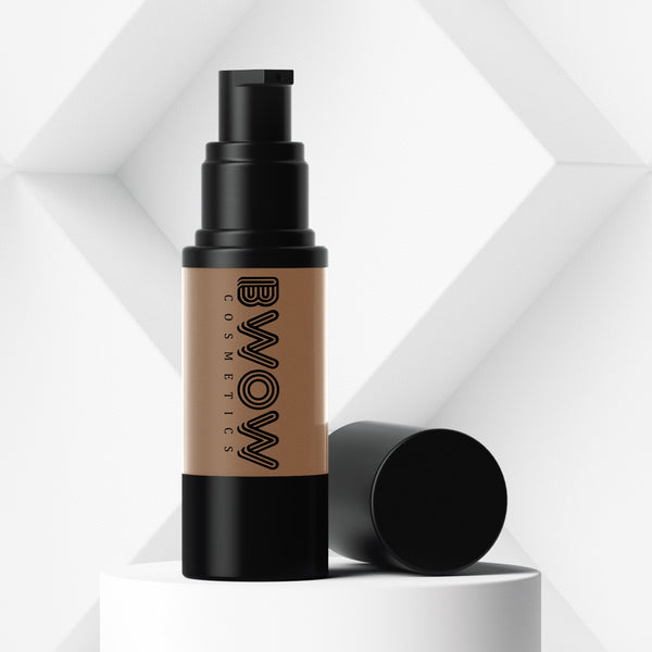 BWOW VEGAN BB CREAM - BWOW Cosmetics