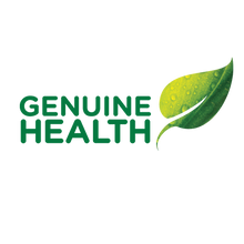 Logo genuinehealth