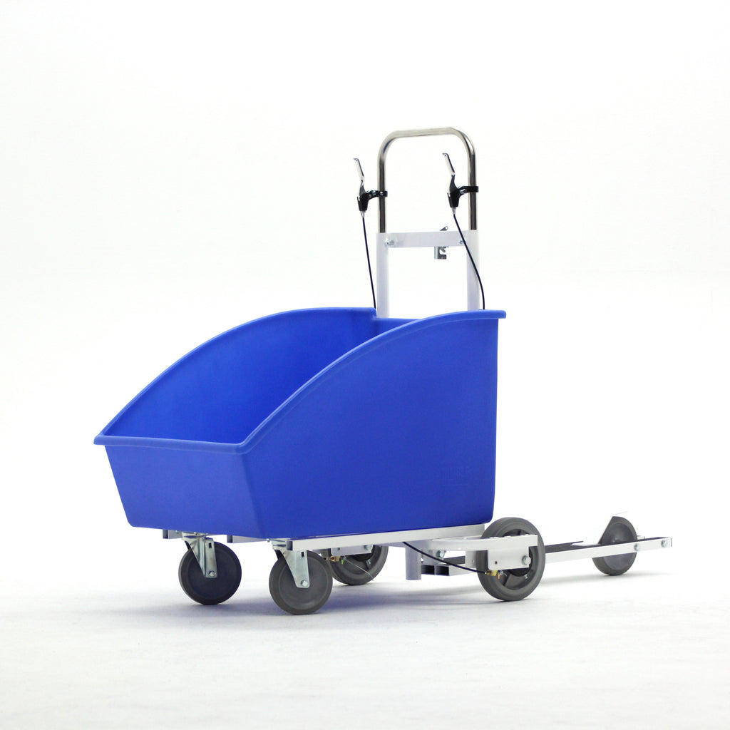 Nimble XL with Cargo Tub