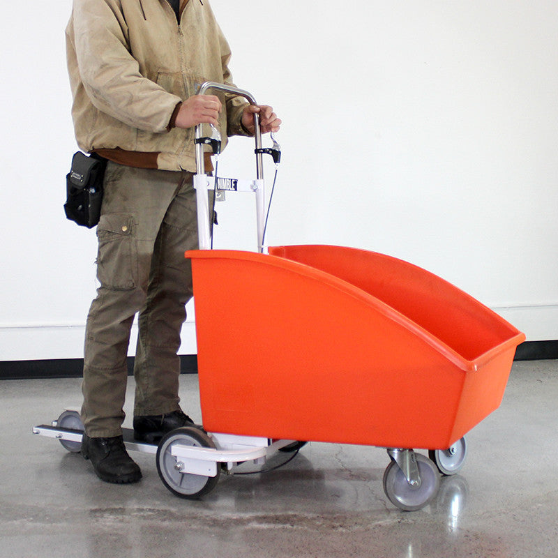 Nimble XL Industrial Cart