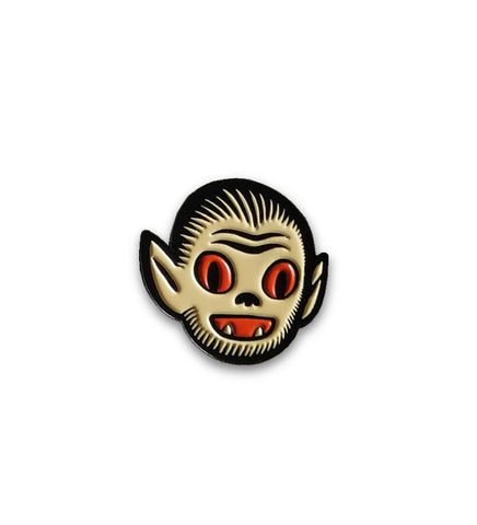 .New! SDCC 2019 Enamel Pin: WEREWOLF