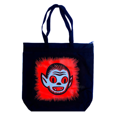.New! SDCC 2019 Tote Bag: WEREWOLF